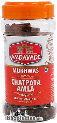 Amdavadi Mukhwas Chatpata Amla