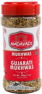 Amdavadi Mukhwas Gujarati Mukhwas