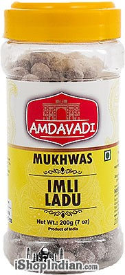 Amdavadi Mukhwas Imli Ladu