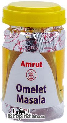 Amrut Omelet Masala
