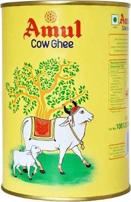 Amul Cow Ghee - 32 oz.