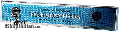 Anand Blue Moon Flora Incense Sticks