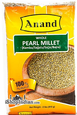 Anand Parboiled Whole Pearl Millet
