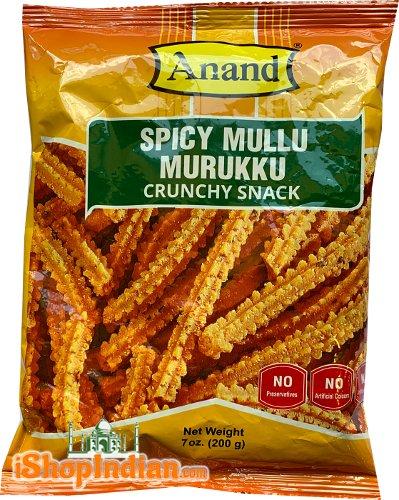 Anand Spicy Mullu Murukku