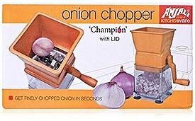 Anjali Onion Chopper