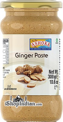 Ashoka Ginger Paste
