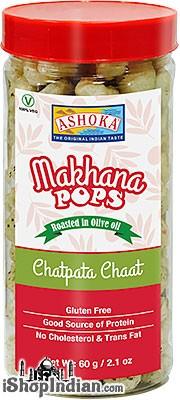 Ashoka Makhana Pops - Chatpata Chaat