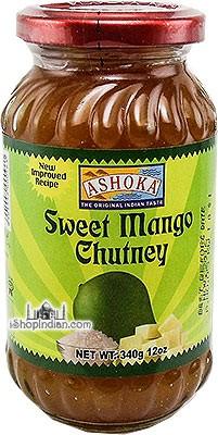 Ashoka Sweet Mango Chutney