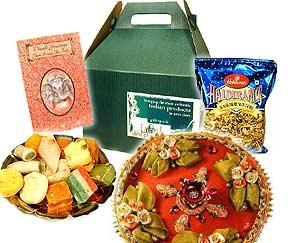 Auspicious Diwali Gift Pack