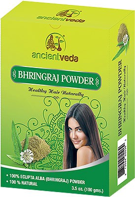 Ancient Veda Bhringraj Powder