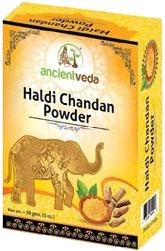 Ancient Veda Haldi Chandan Powder