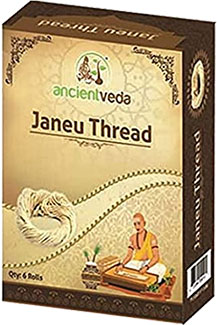 Ancient Veda Janeu Thread