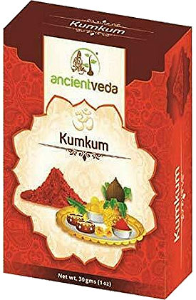 Ancient Veda Kumkum
