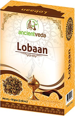 Ancient Veda Lobaan