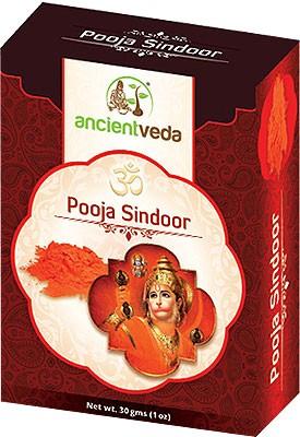 Ancient Veda Pooja Sindoor