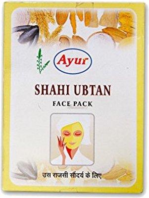 Ayur Shahi Ubtan Face Pack