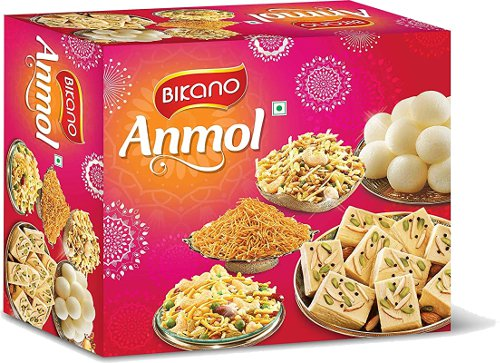 Bikano Anmol Gift Pack