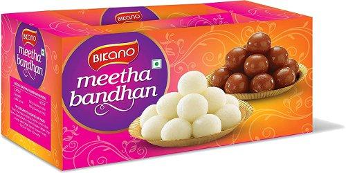 Bikano Meetha Bandhan Gift Pack
