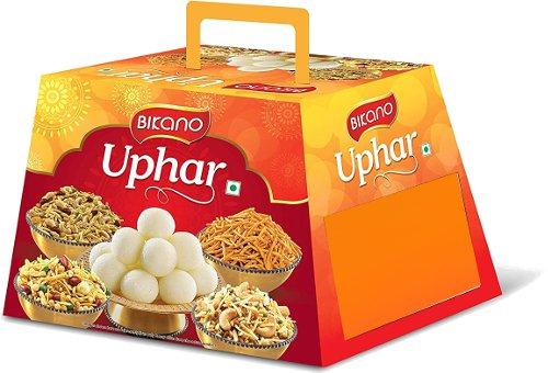 Bikano Uphar Gift Pack