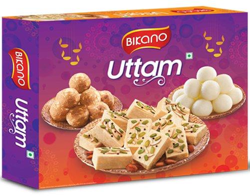 Bikano Uttam Gift Pack