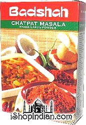 Badshah Chatpat (Kanda Lasun) Masala