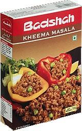 Badshah Kheema Masala