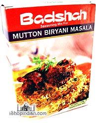 Badshah Mutton Biryani Masala
