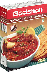 Badshah Nawabi Meat Masala