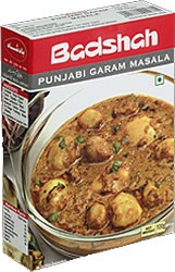 Badshah Punjabi Garam Masala