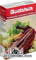 Badshah Tandoori Chicken Masala