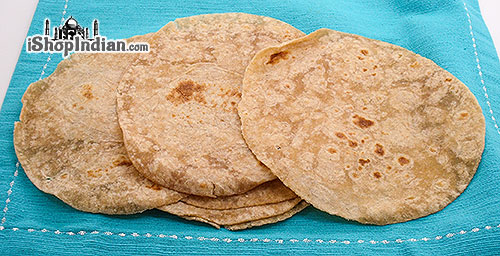 Badri Multigrain Chapati