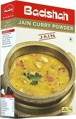 Badshah Jain Curry Masala