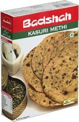Badshah Kasuri Methi (Dry Fenugreek Leaf)