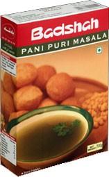 Badshah Pani Puri Masala