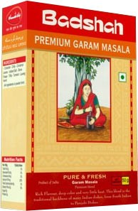 Badshah Premium Garam Masala