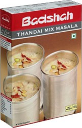 Badshah Thandai Masala Mix