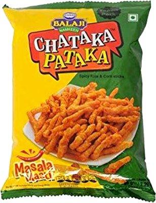 Balaji Chataka Pataka - Masala Masti