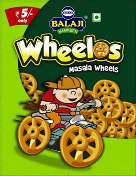 Balaji Wheelos - Masala Wheels