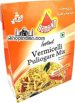 Bambino Instant Vermicelli - Puliogare Mix