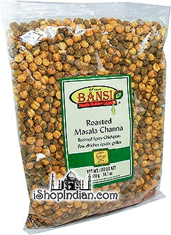Bansi Roasted Masala Channa
