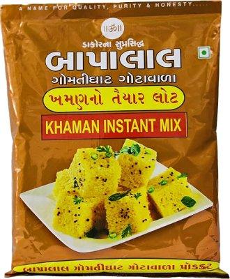 Bapalal Khaman Instant Mix
