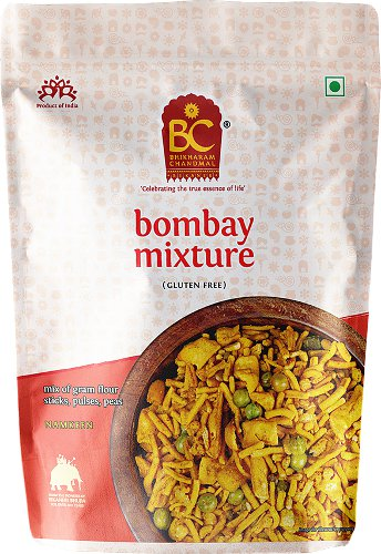 Bhikharam Chandmal Bombay Mixture