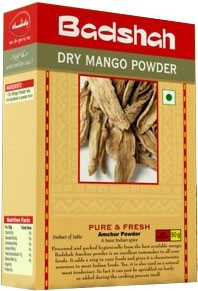 Badshah Dry Mango Powder (Amchur)