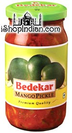 Bedekar Mango Pickle