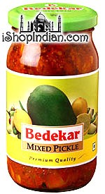 Bedekar Mixed Pickle