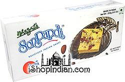 Bhagat's Son Papdi - 500 gms