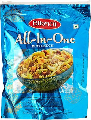 Bikaji All in One