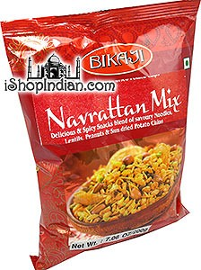 Bikaji Navrattan Mix