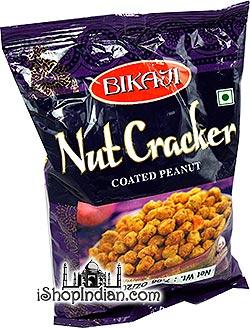 Bikaji Nutcracker