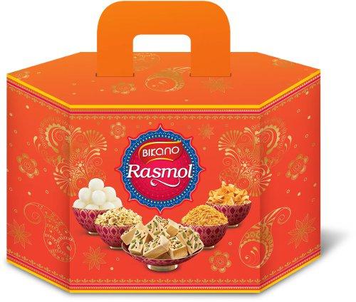 Bikano Rasmol Gift Pack